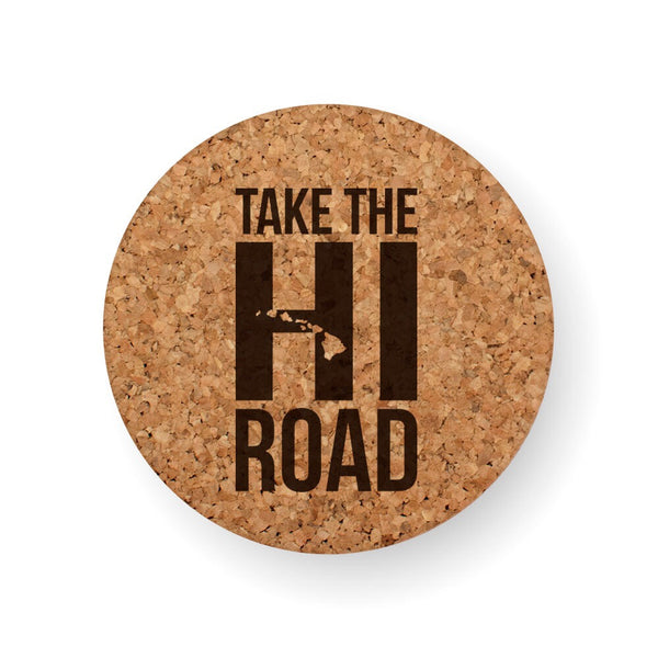TAKE THE HI ROAD