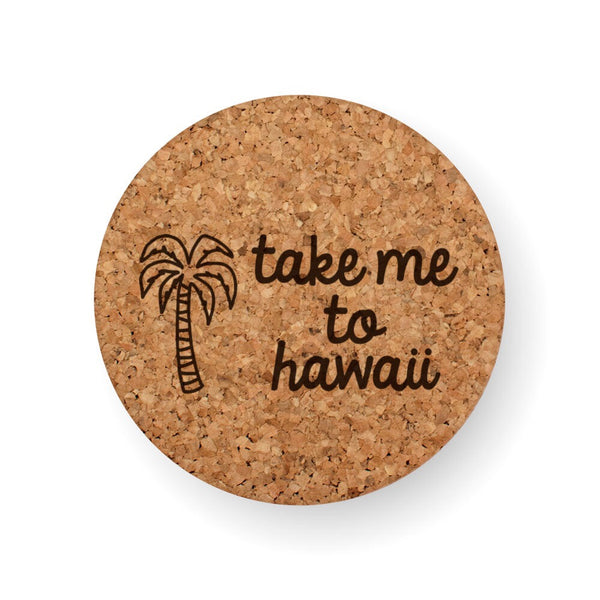 TAKE ME TO HAWAII