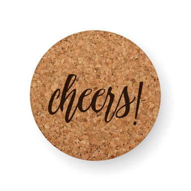 DISCONTINUED DESIGN : CHEERS COASTER