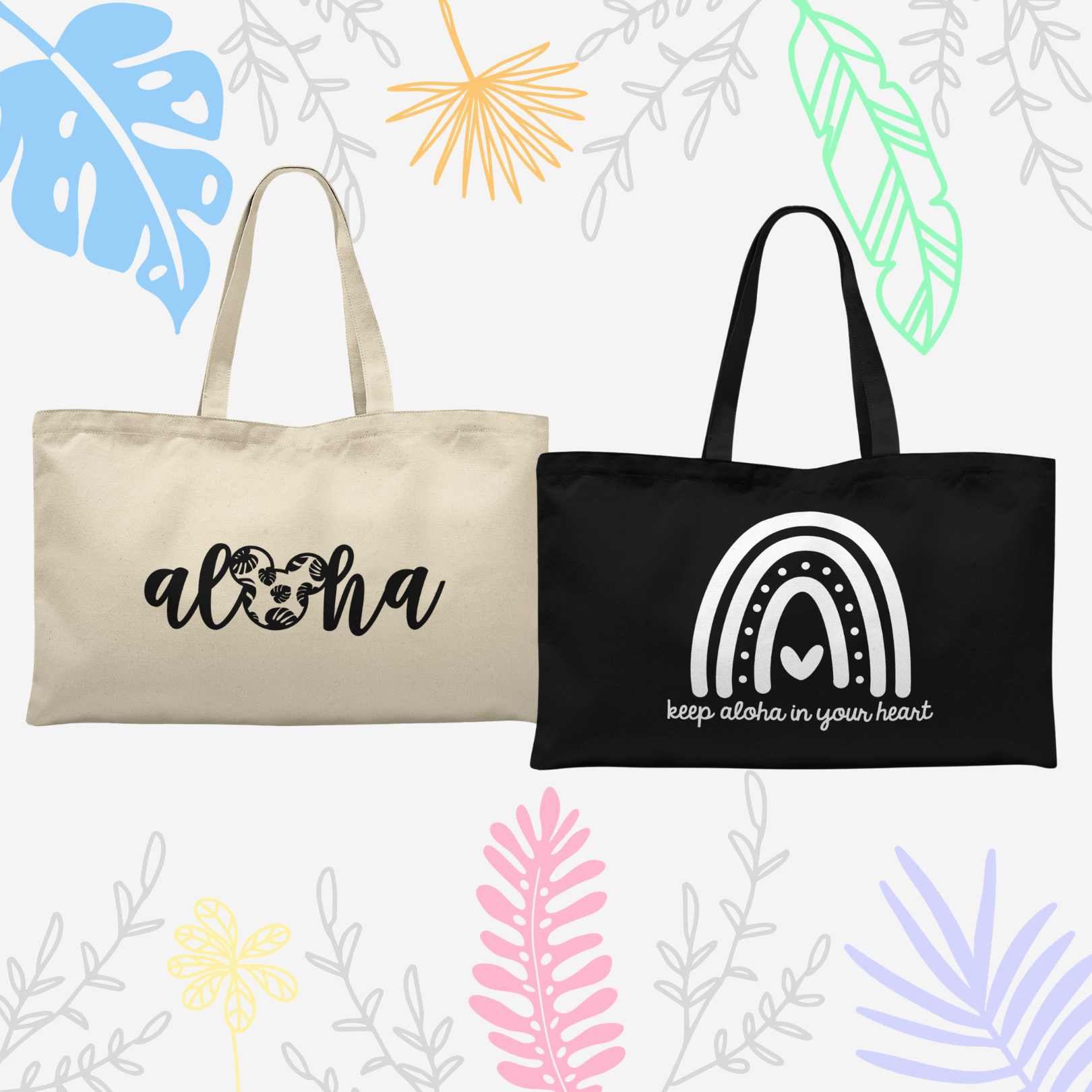 PROMO TOTE SURPRISE BAG!