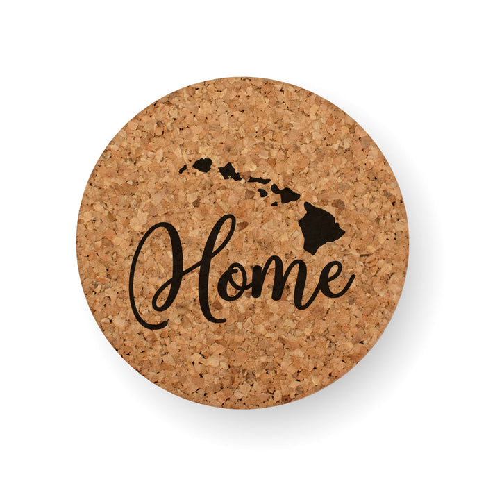 OUR HOME COASTER