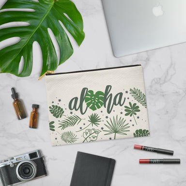 "JOYFUL FOLIAGE ""TO-GO"" POUCH"
