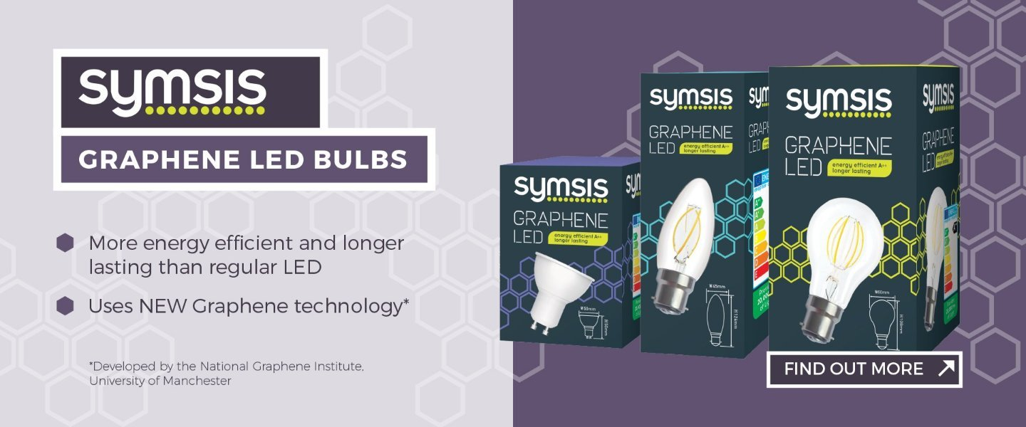 LED Bulbs and Lamps from SYMSIS