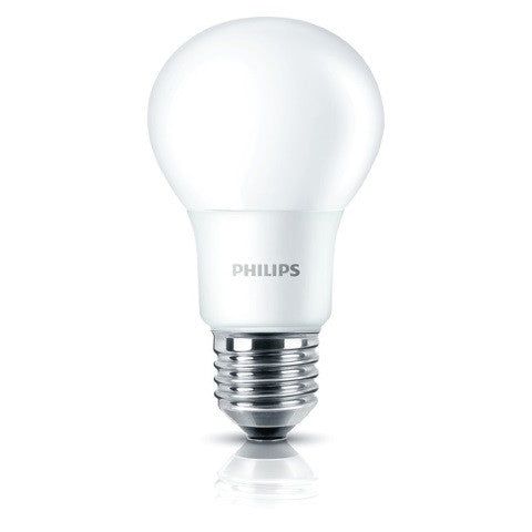 Philips CorePro E27 8W LED GLS Light Bulb