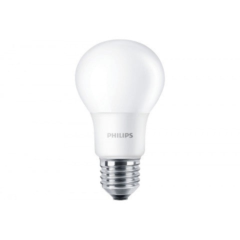 Philips CorePro E27 6W LED GLS Light Bulb