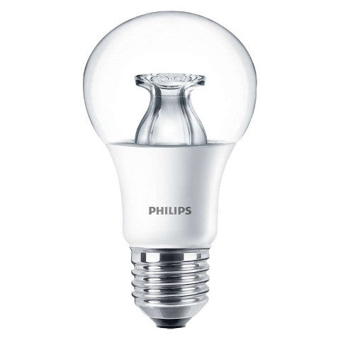 Philips CorePro E27 9.5W LED GLS Light Bulb