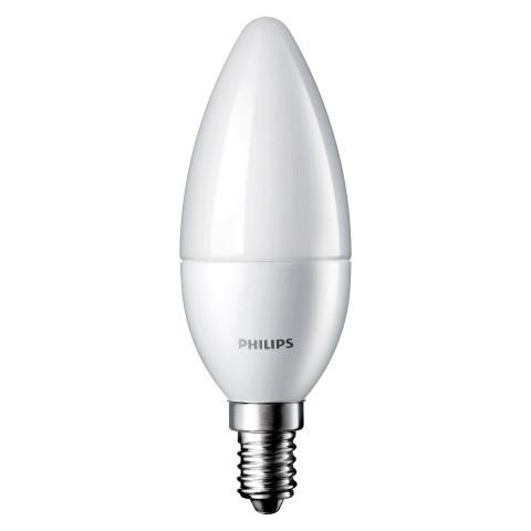 Philips CorePro E14 3.5W LED Candle