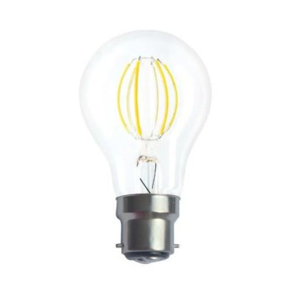 Symsis Graphene Gls B22 4W Led Light Bulb (Non-Dimmable) 4000K