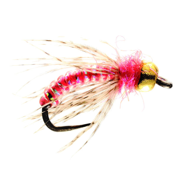 Ben's Bug Tungsten  Nymph