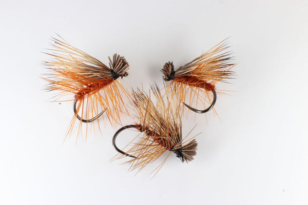 Elk-Hair Caddis