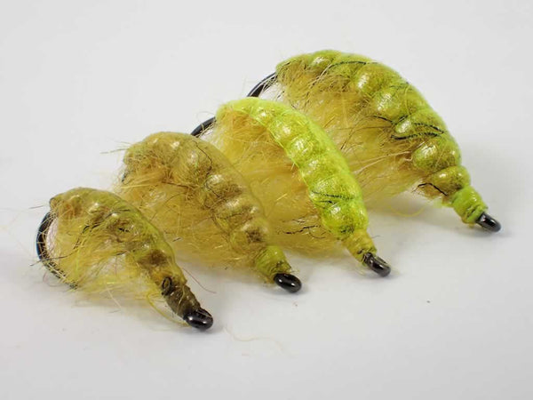 Tactical Gammarus - Golden Olive