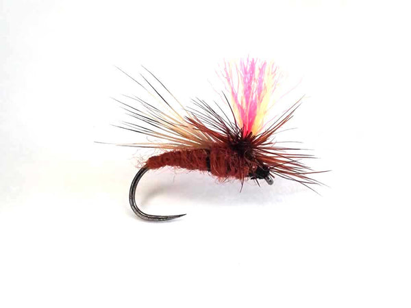 Indicator Sedge/Caddis - Dry Selection