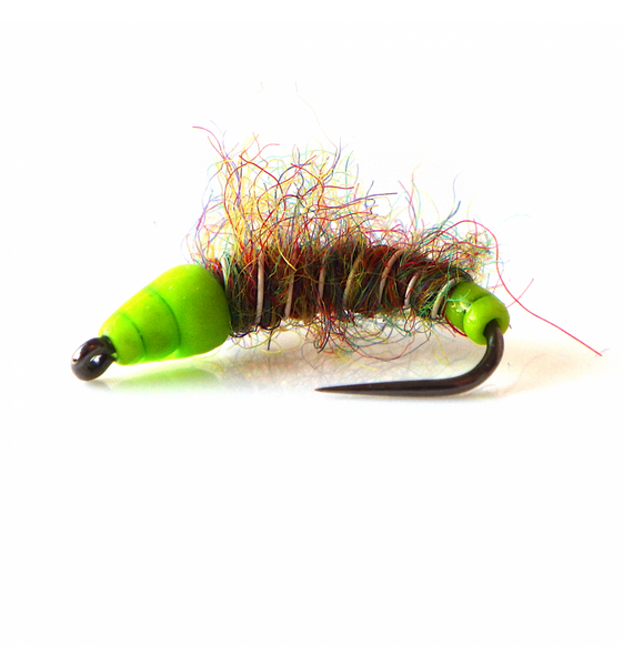 Cone-Head Grayling Scud Selection