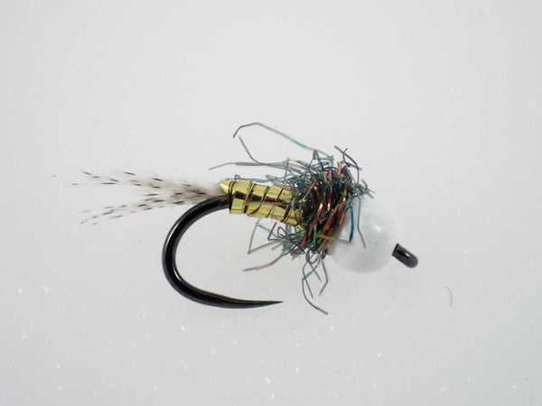 Tungsten Grayling Selection