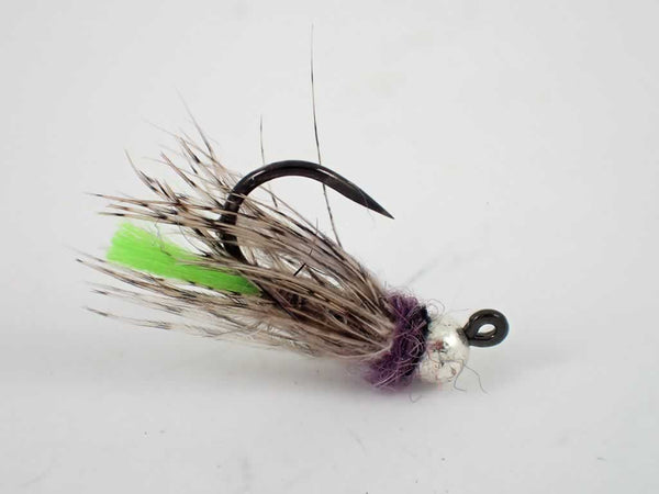 Tungsten Grayling Jig Selection