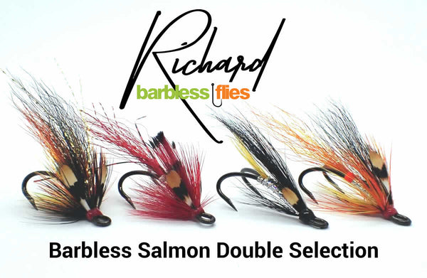 Salmon Double Selection