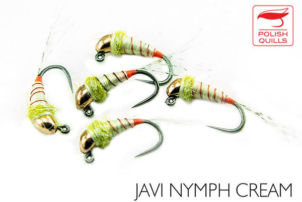 Javi Nymph