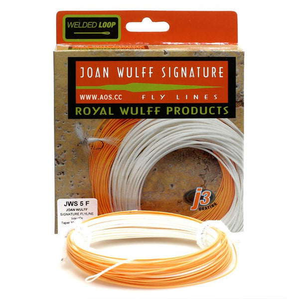Joan Wulff Signature Floating Fly Line