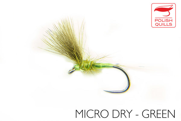 Micro Dry Selection
