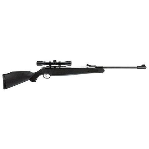 Ruger - Air Magnum .22 Combo (4x32 Scope)