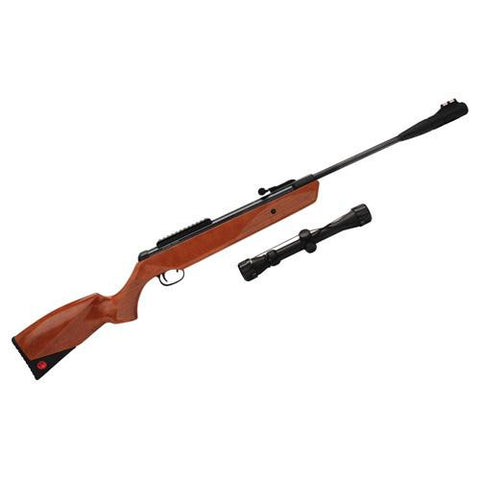 Ruger - Yukon Combo (4x32 Scope) - .177 Pellet