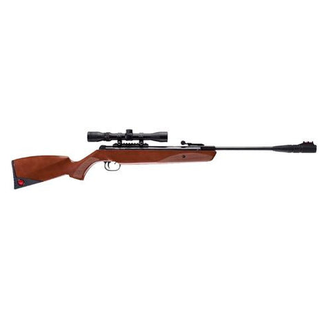Ruger - Yukon Combo (4x32 Scope) - .22 Pellet