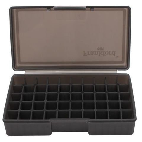 #501, 380-9mm 50 ct. Ammo Box - Gray