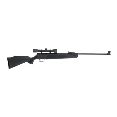 Wolverine Carbine -  Air Rifle .22 Caliber