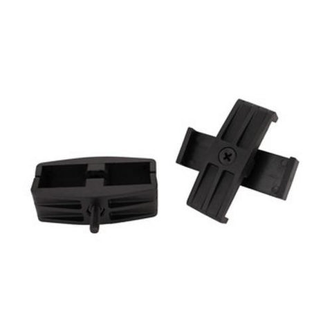 Archangel AA922 Mag Clamp, 2 Pack-Black Polymer