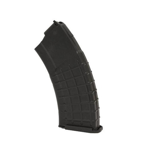 Mini-30 7.62x39mm Magazine - 20 Round, Black Polymer