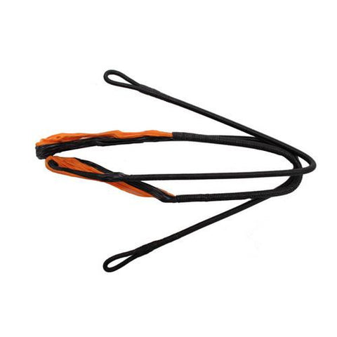 String Raider CLS, Orange-Black
