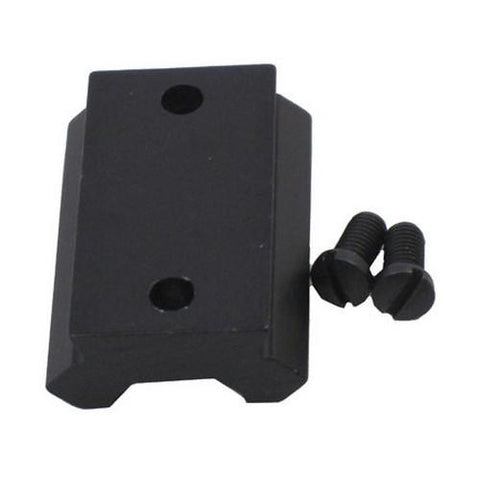 Detachable Top Mount Base - 61M, Matte Black