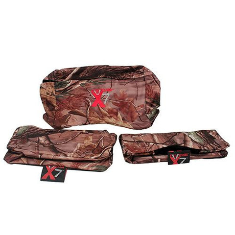"X3 ""The Future"" (3 Bag System), APG Realtree"