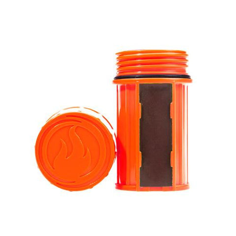 Empy Match Case Orange