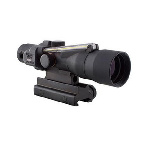 ACOG 3x30mm - Amber Crosshair 300BLK Reticle