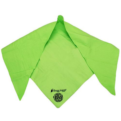 Chilly Dana - HiVis Lime