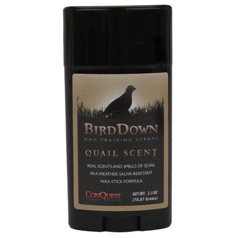 Dog Training Scents - Quail In A Stick