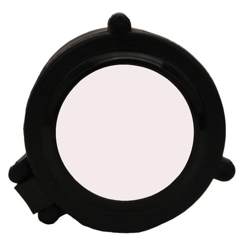 Blizzard Clear Scope Cover - Size 8