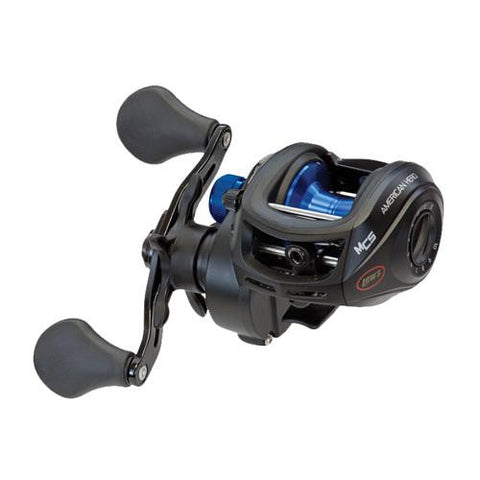 AH1H, American Heroes Speed Spool Baitcast Reel - Box
