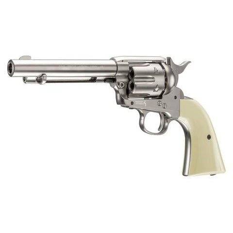 Colt Peacemaker .177BB Nickel