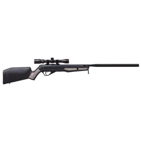 Steel Eagle NP2 Synthetic Hunting Rifle w-3-9x32 Scope .22