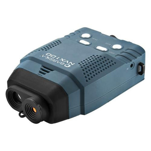 3X Digital Night Vision Monocular