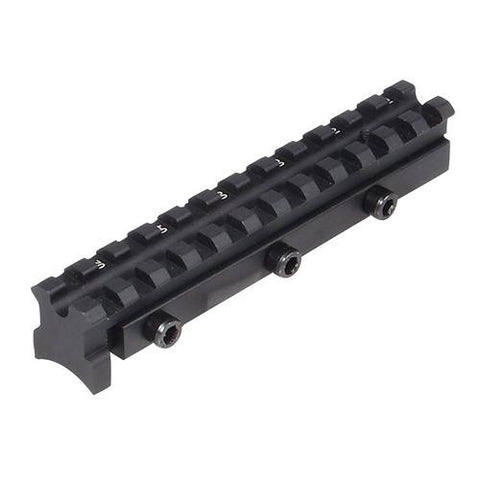 Compensator Mount for RWS Airgun - w-MBD