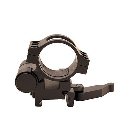 30mm Flip To Side Mount For Magnifier