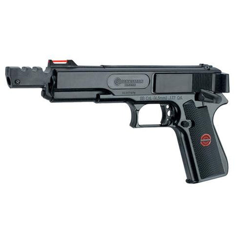 .177 Caliber Air Pistol with Speed Loader