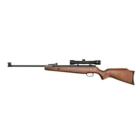 Teton Gas Ram Air Rifle Package - .177 Caliber with 4x32mm Scope
