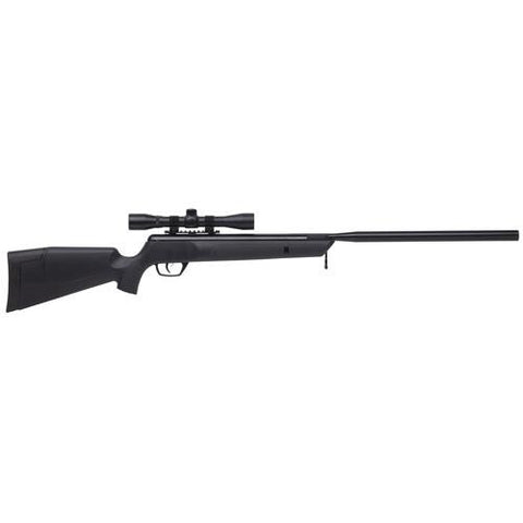 "Summit NP2 Airrifle, .22 Caliber. 17"" Barrel, 4x32mm Scope"