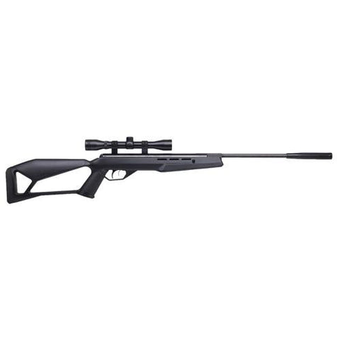 Fire NP Airrifle, .177 Caliber with 4x32mm Scope