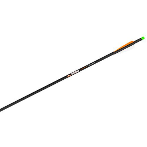 "20"" Caron Arrows - .400 Grains, Per 72"