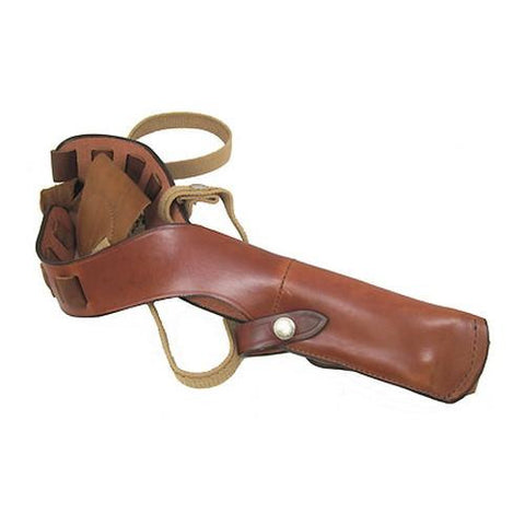 X15 Plain Tan Shoulder Holster - Plain Tan, Right Hand, Size 01